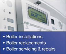 Boiler Installation Seaford