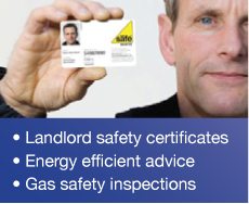 Gas Safety inspections Seaford