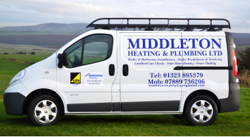 Middleton Heating & Plumbing Ltd Seaford